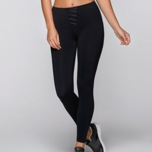 Lorna Jane Premonition F/L Tight
